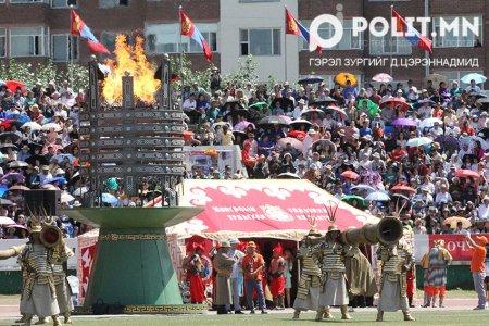 Фото: Тулгар төрийн 2228, Их Монгол Улсын 813, Ардын хувьсгалын 98 жилийн ой, Үндэсний их баяр наадам
